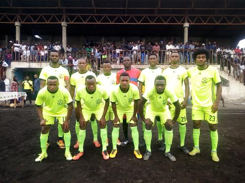 CAF-C2 : Maniema Union face à Bloemfontein Celtic dimanche à Kindu