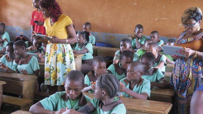 Cameroun anglophone: des enseignants enlevés dans une nouvelle attaque d'école