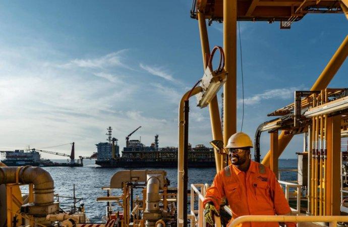 Congo: Total garde la gestion d'un Terminal pétrolier pour 20 ans