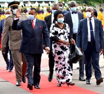 Congo/Commémoration : Célébration du 62ème anniversaire de la République du Congo