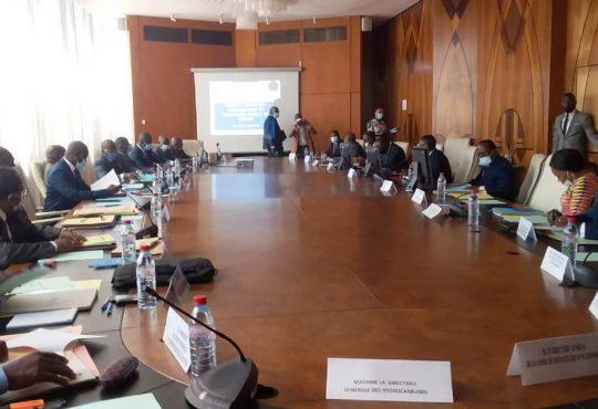 Congo/Économie : L'économie congolaise accuse une récession du Pib réel de -8,7%