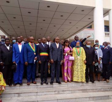 Congo/Société : Talangaï célèbre le cinquantenaire de son existence