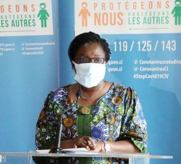 Coronavirus : Le relâchement dans les mesures barrières inquiète
