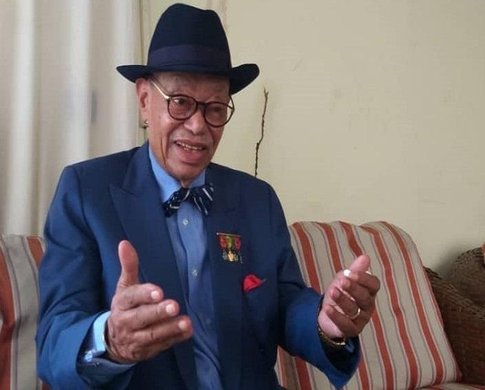 Décès de Marcel Éloi Rahandi Chambrier:L'hommage d'Ali Bongo Ondimba