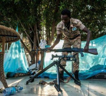 Ethiopie : l'armée aurait «pris le contrôle total» de Mekele