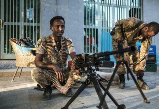 Ethiopie: les leaders tigréens «prêts à mourir» après l'ultimatum d'Abiy Ahmed