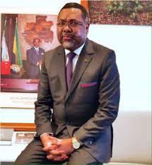 Flavien Enongoué nommé ambassadeur du Gabon en Italie