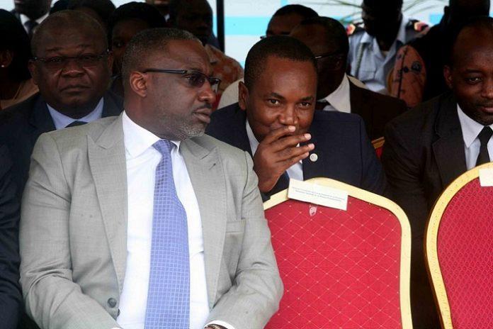 Gabon : Alex Bernard Bongo Ondimba écarté de la direction générale de l'ANINF