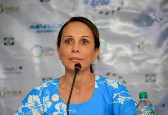 Gabon : La mise en garde tout en subtilité de Sylvia Bongo Ondimba contre les fake news