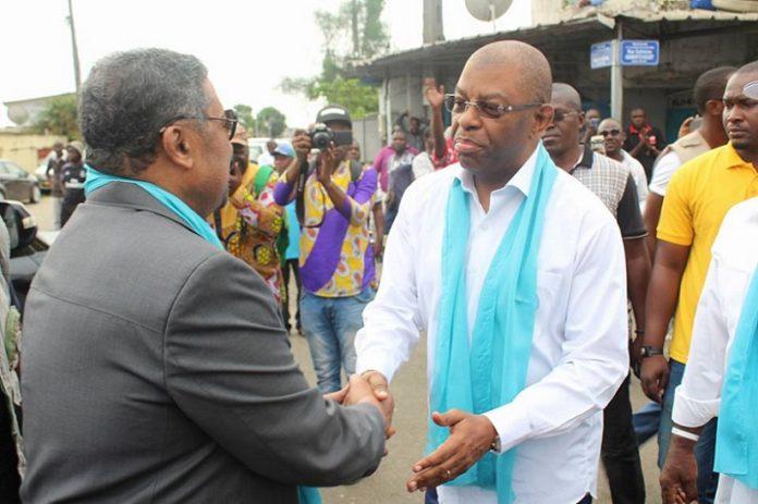 Gabon : Pourquoi Jean Ping n'a pas publiquement présenté ses condoléances à Alexandre Barro Chambrier suite au décès de son père