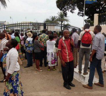Gabon:Des primes plus incitatives aux fonctionnaires