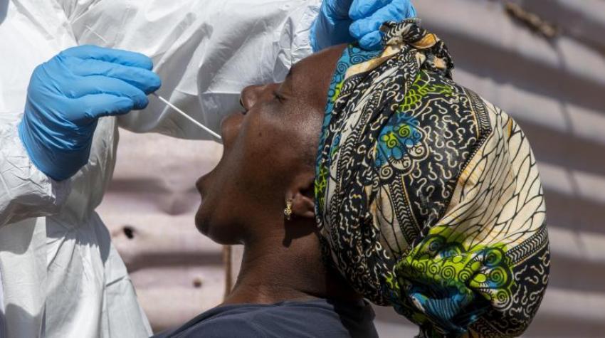 Gabon/Lutte contre le Covid-19:Une vaste campagne de dépistage lancée