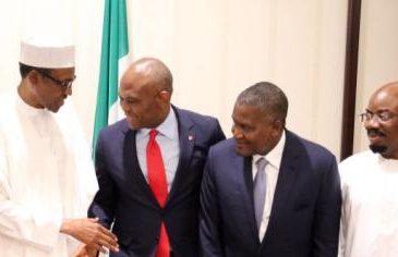 Les milliardaires nigérians investissent chez eux, défiant le pessimisme de certains au niveau international
