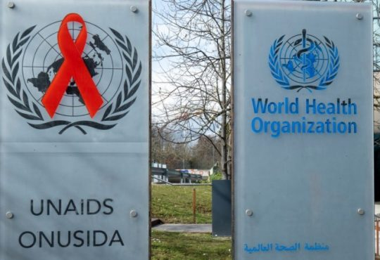 L'Onusida présente de nouveaux objectifs pour 2025 pour combattre le VIH