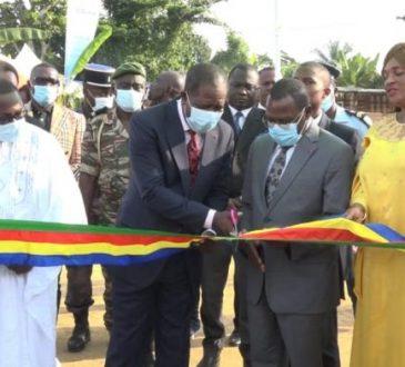 La 11eédition de la Foire transfrontalière annuelle d'Afrique centrale (FOTRAC) bat son plein