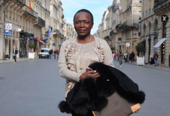 « Le Gabon est l'un des trois pays les plus exemplaires en Afrique en matière de droits des femmes » (Denise Epote sur RFI/TV5)