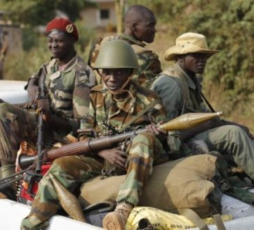 Les Etats d'Afrique centrale appellent à la fin des « crimes » en Centrafrique
