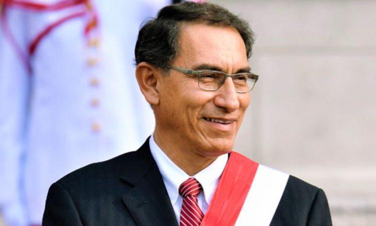 Pérou : Destitution de Martin Vizcarra, la mobilisation des populations ne faiblit pas