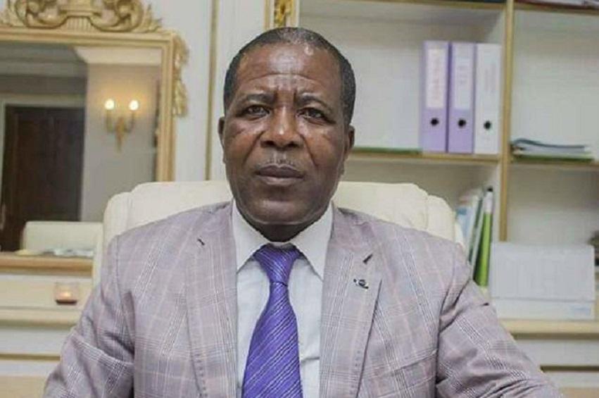 Intégration sous-régionale : Mathias Otounga Ossibadjouo en VRP au Cameroun