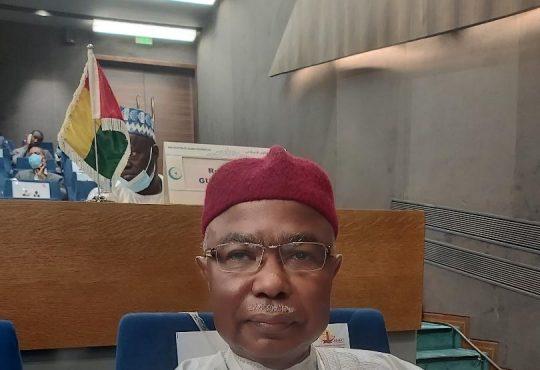 Organisation de la coopération islamique (OCI): Le Tchadien Hissein Brahim Taha, nouveau secrétaire général