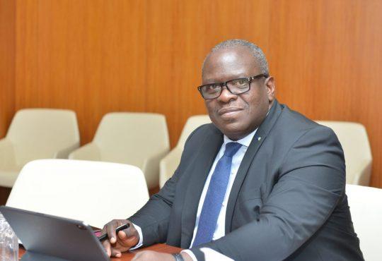 «Avec BGFIBank Gabon, vous avez désormais la possibilité d'ouvrir un compte bancaire en ligne»