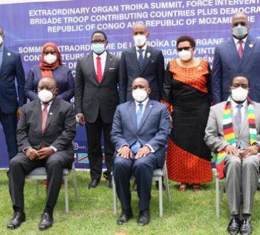 RDC : la SADC accepte la proposition des Nations Unies de réaligner les effectifs actuels de la Brigade d'intervention de la force