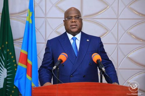 RDC : reprise des consultations après une pause de quelques jours