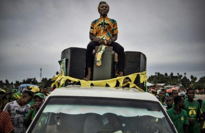 Tanzanie: comme un parfum de retour au parti unique