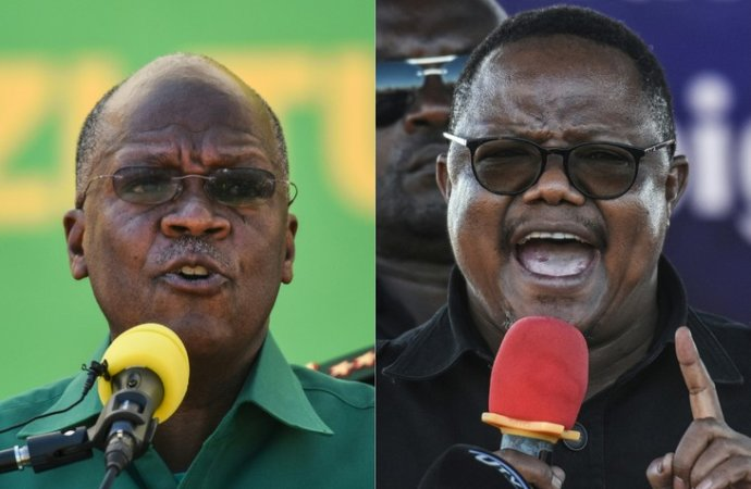 Tanzanie: les dirigeants de l'opposition arrêtés après les élections