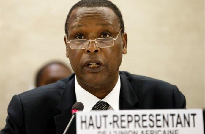 UA: envoyé spécial au Mali, le Burundais Pierre Buyoya a présenté sa démission
