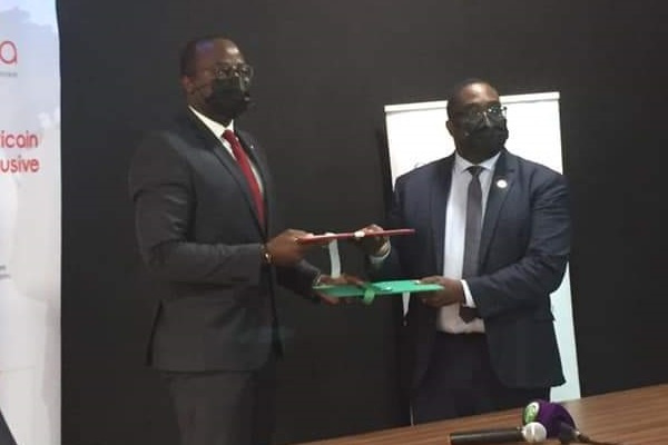 Financement des PME : Cofina Gabon injecte 250 millions dans Ogooué Labs