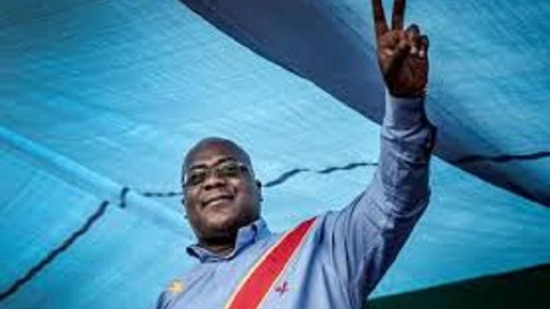 RDC : Félix Tshisekedi pour une nouvelle dynamique propre à l'accompagner