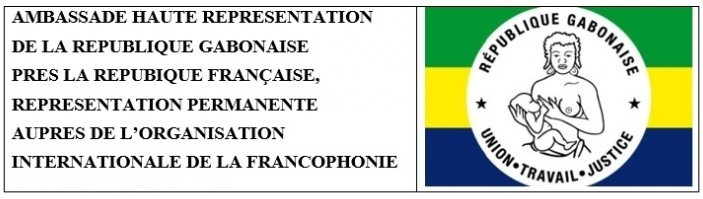 Échos du Gabon en France : ambassade du Gabon à Paris, business et copinage continuent de plus belle !