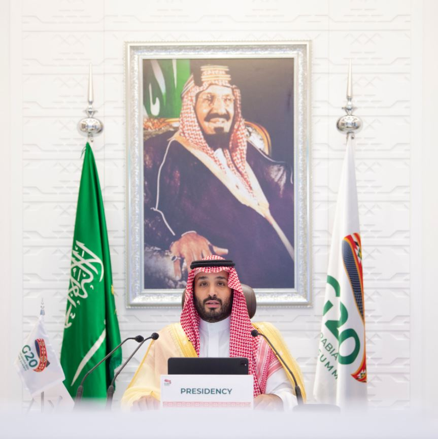 Sommet de Riyad : les engagements de la Présidence Saoudienne du G20