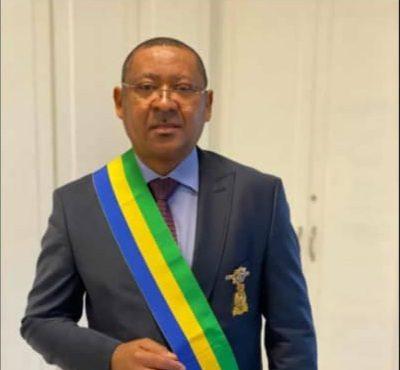 Gabon : retour à l'Assemblée nationale de l'ancien ministre Jean Marie Ogandaga