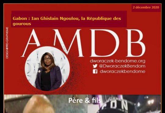Gabon : Ian Ghislain Ngoulou, la République des gourous