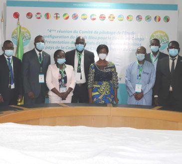 Afrique/Environnement : Le Fonds Bleu pour le Bassin du  Congo une réalité