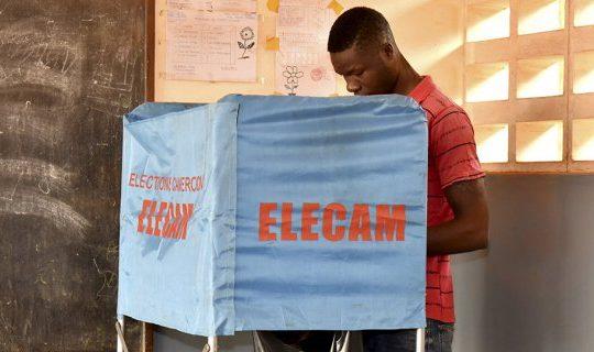 Au Cameroun, des régionales sans surprise et sans effet attendu sur la crise anglophone