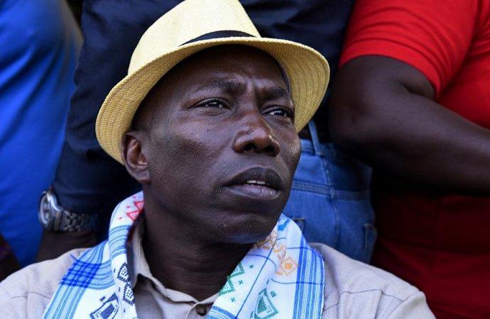 Bissau: mandat d'arrêt contre l'ex-Premier ministre Pereira, en exil au Portugal