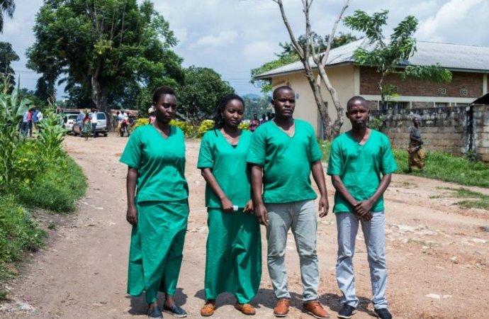 Burundi: libération de quatre journalistes emprisonnés depuis un an