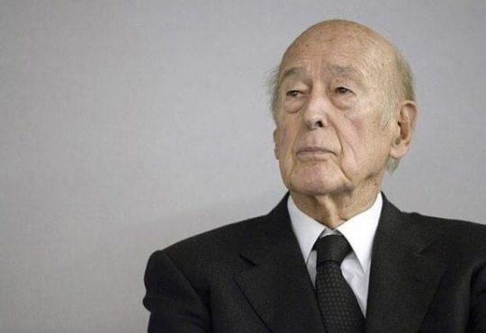 [Gabon-France] Mort de l'ancien président français Valéry Giscard d'Estaing : Ali Bongo Ondimba lui rend hommage
