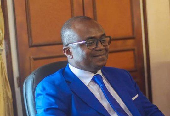 Gabon : Sous pression d'Ali Bongo Ondimba et de Rose Christiane Ossouka Raponda, Francis Nkéa Ndzigue présente une feuille de route ambitieuse pour renforcer la lutte contre la corruption