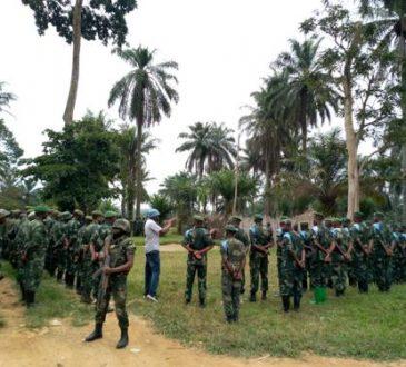 Ituri : l'Association LORI porte plainte contre le bataillon des FARDC basé à Ezekere et Djokodjo pour violation des droits de l'homme
