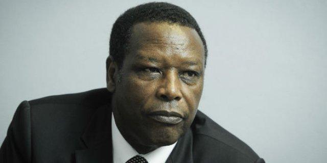 L'ancien président duBurundiPierre Buyoya est décédé du Covid-19