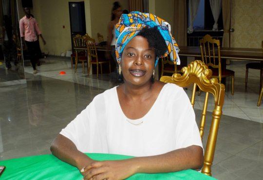 Mode congolaise : Le manque de formation qualifiante freine le développement de ce secteur