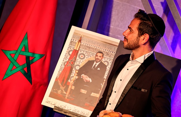 Normalisation Israël/Maroc: les juifs de Casablanca célèbrent le «miracle»
