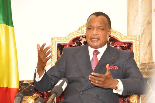 UA/Commerce : Denis Sassou-N'Guesso prend part au sommet des chefs d'Etat et de gouvernement