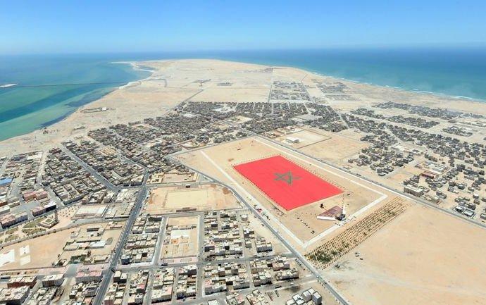 Washington ouvre une présence «virtuelle» au Sahara occidental, avant un consulat