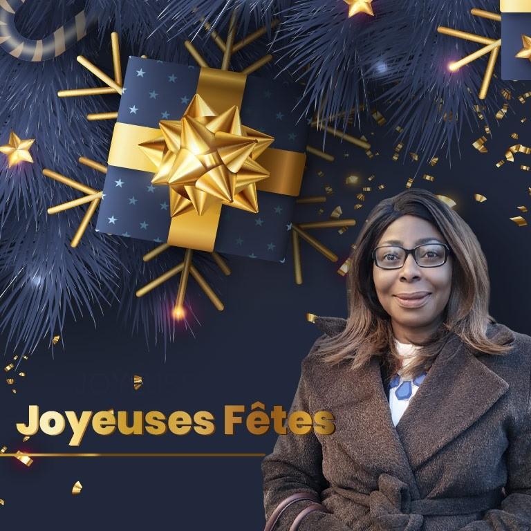 Vœux de Noël 2020 : Joyeuses Fêtes !