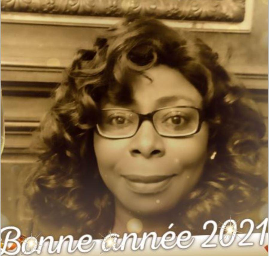 """Nouvel An : """"Bonne année 2021"""""""